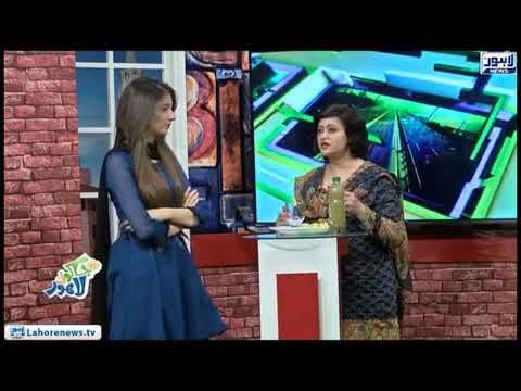 Aasia on TV