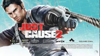 How to install insane Grappling hook MOD in Just cause 2 Game