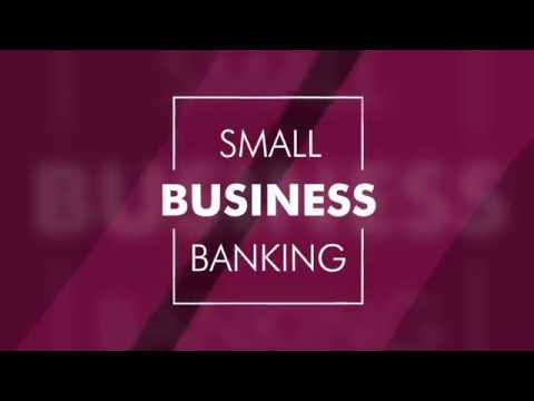 Small Business Banking >> Partners In Progress Small Business Banking For A Business With Big Dreams