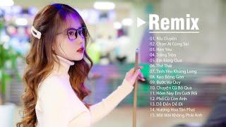 NHẠC TRẺ REMIX 2020 HAY NHẤT HIỆN NAY - EDM Tik Tok JENNY REMIX - Lk Nhạc Trẻ Remix 2020 Cực Hay