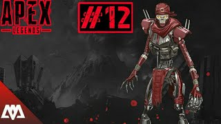 Apex Legends - part 12 - We Broke Up With The P2020! w/ bossglenn10