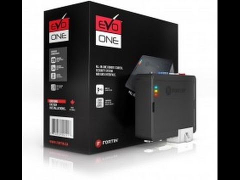 Detailed Review of the new Fortin EVO ONE