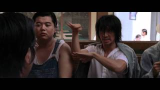 Download Video Kung Fu Hustle - Trailer MP3 3GP MP4