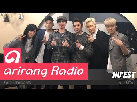 [Super K-Pop] 뉴이스트 (NU'EST) Interview