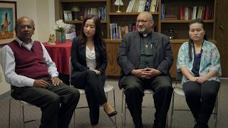 Cross-Racial, Cross-Cultural Appointments Panel