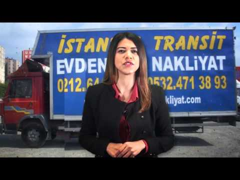 İstanbul Transit  Evden Eve Nakliyat