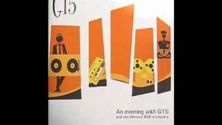 G15 - Zero G