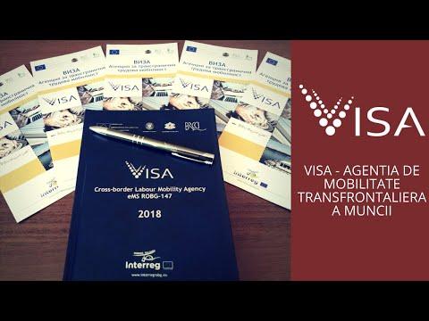 VISA - Agentia De Mobilitate Transfrontaliera A Muncii