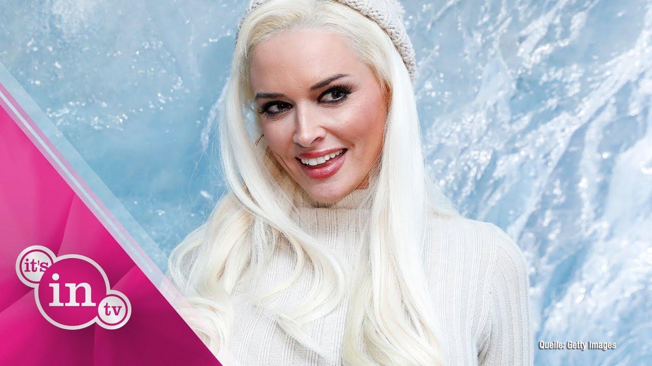 christine neubauer 2017 nackt