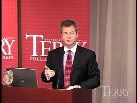 "Martin L. Flanagan - ""The Growth of Atlanta"""