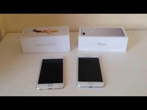 iPhone 7 Plus vs iPhone 6S Plus   What's New?