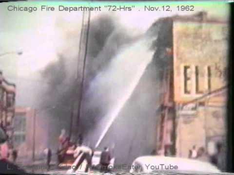 Chicago Fire Dept.-1964