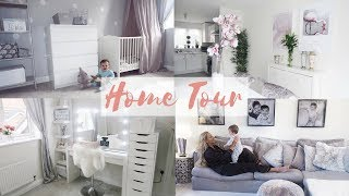 HOME TOUR | FAMILY HOME | Lucy Jessica Carter