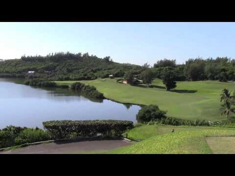 Golf In Bermuda: Tucker's Point, Mid Ocean Club, Port Royal