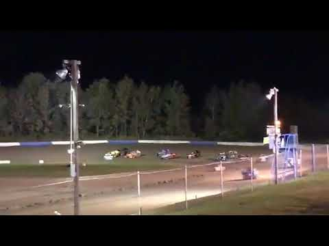 September 14th Feature- Skyline Raceway, Cortland NY