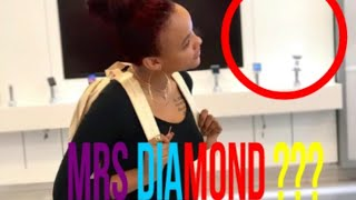 DIAMOND KIBOKO! Tunda athibitisha mahusiano yake na Diamond Platnumz