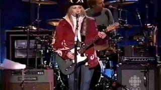 "Sheryl Crow - ""All I Wanna Do"" - Live @ 2002 Winter Olympic Games"