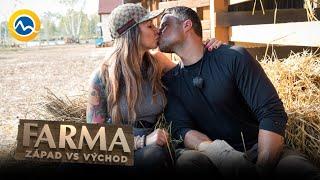 FARMA - Rado si na Farme poriadne zavaril: Počíta s rozpadom vzťahu so snúbenicou?