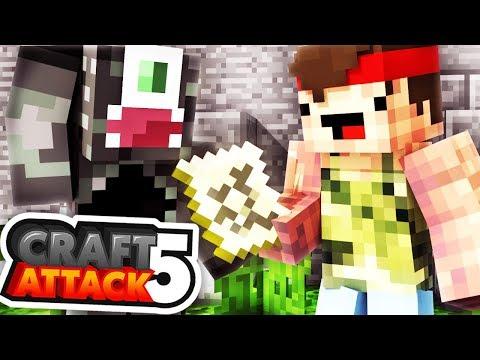 Ich gehe zur REVOLUTION?! Craft Attack 5 #37