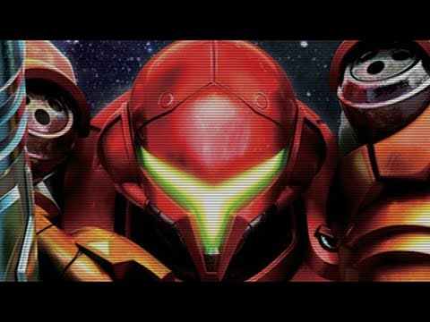 Samus Returns Critique