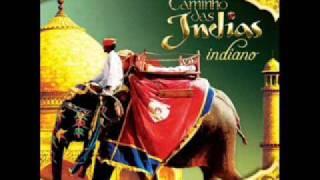 Caminho das Indias - Indiano - Bangra Jaya Alexandre de Faria