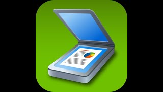 Learn how to use Clear Scanner  for making PDF by clicking picture screenshot 1