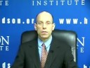 Richard Weitz on US-Russian relations and the next president