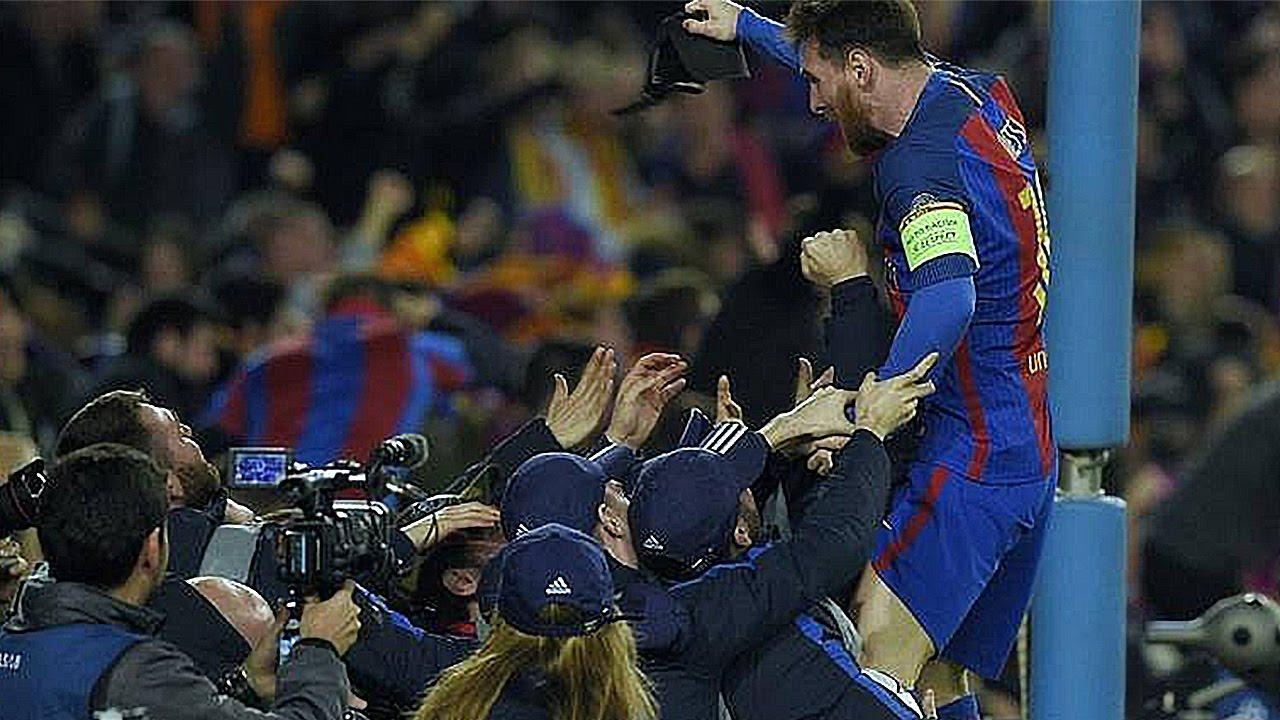 Барселона лига 1