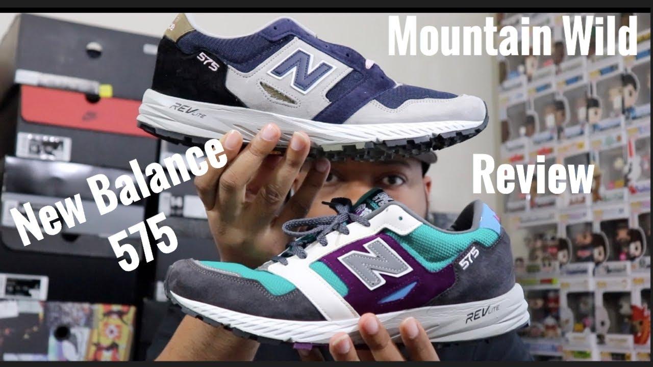 new balance 575 trail