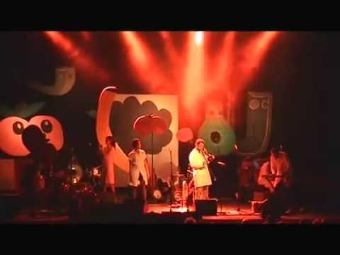 Hess Is More - Live - TIvoli Concert Hall