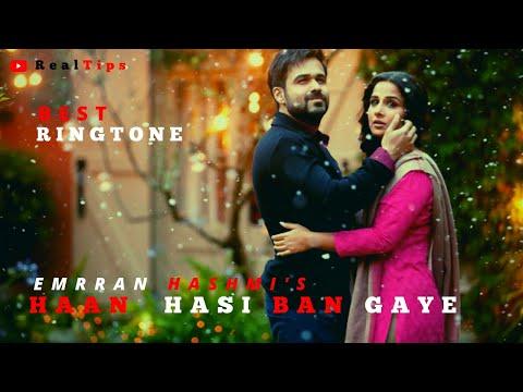 Most Romantic Ringtone 2018 | Emraan Hasmi & Vidya Balan| Hamari Adhuri Kahani|