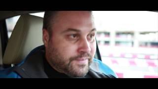 Тест-драйв новой Honda CR-V – Михаил Гризли