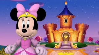 minnie rella s magical journey mickey mouse clup house games disney junior games