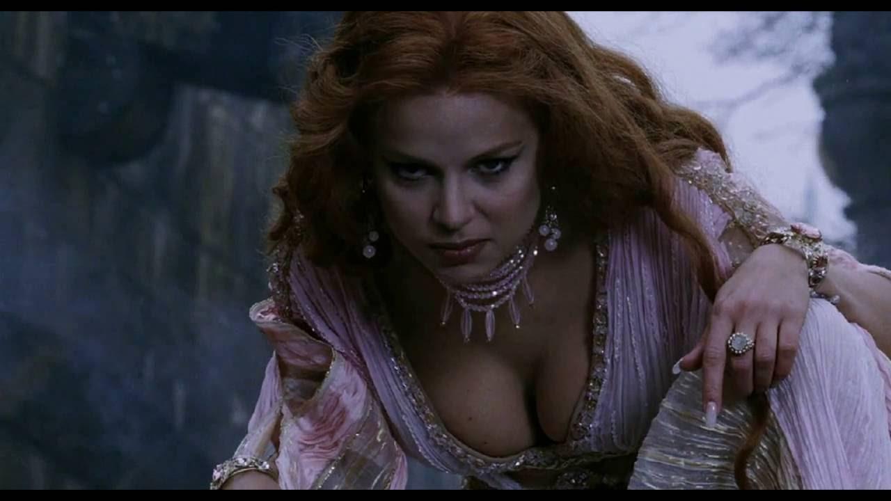 Erotic adventures of van helsing full movie