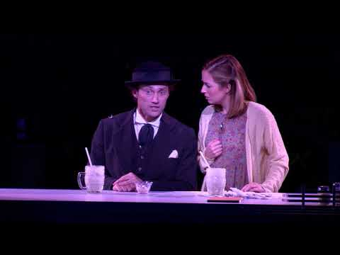 """""""It's a Shame"""" - Benny & Joon at The Old Globe"""