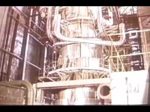 Tribute to Chernobyl disaster - Sleeping Sun