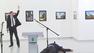 PTV news 20 Dicembre - Due terrorismi dopo Aleppo colpiscono Russia ed Europa