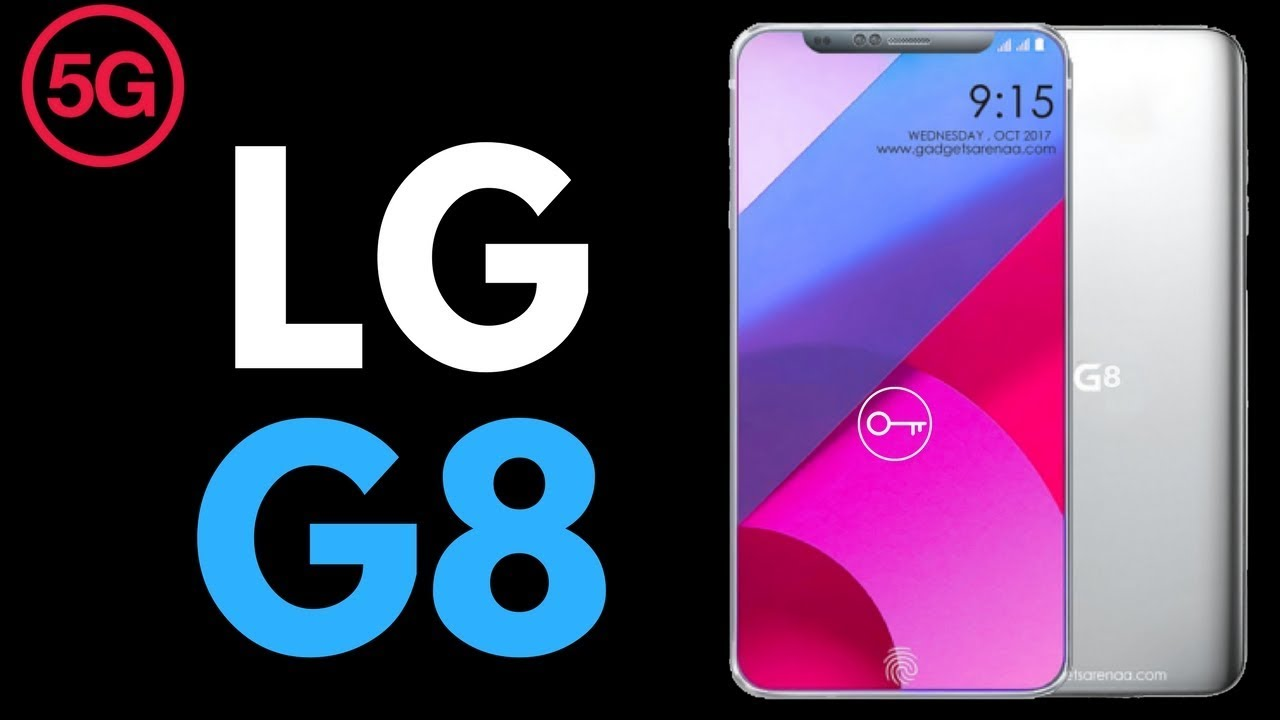 Image result for lg g8 with 5g