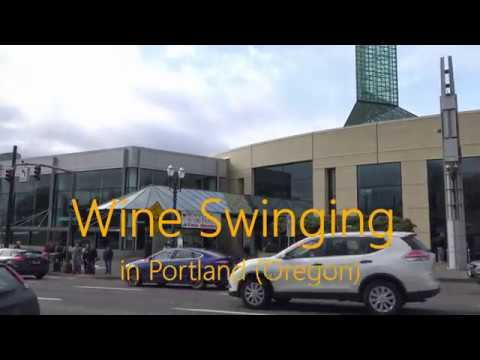 Portland Seafood and Wine Festival 2018. New wineries. New wines. New taste experiences.