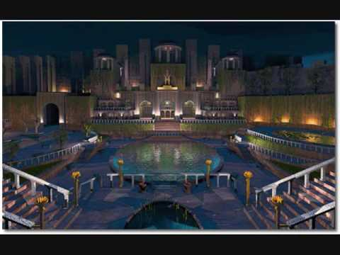 Hanging Gardens Of Babylon Real Pictures
