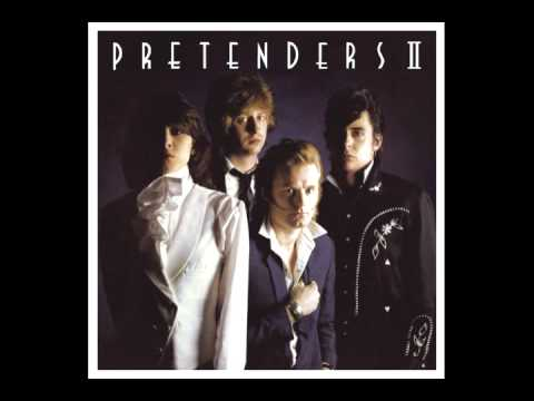 Pretenders - Pack It Up