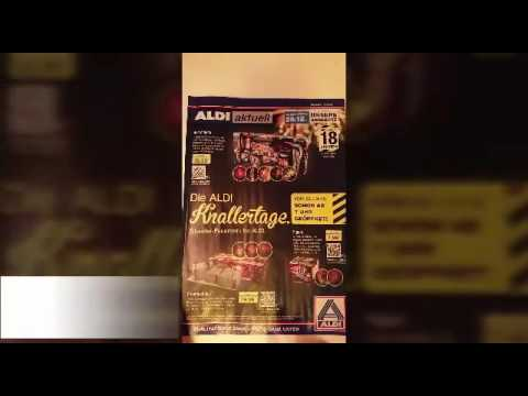 Aldi Nord Prospekt Silvester 2014/15 from YouTube · Duration:  5 minutes 57 seconds