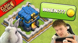 """""""WHEN IS THE COC UPDATE?!"""" ...SAID 1 MILLION PEOPLE AT ONCE in Clash of Clans."""