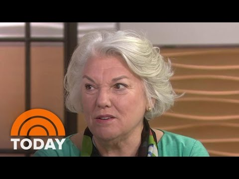 Tyne Daly: I Got The 'Best Jokes' In 'Hello, My Name Is Doris' | TODAY
