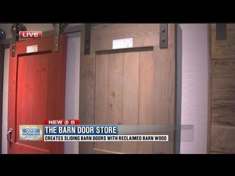Jaimes Local Love Barn Door Store Part 1 Youtube