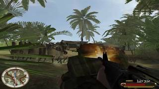 The Hell in Vietnam Mission 1