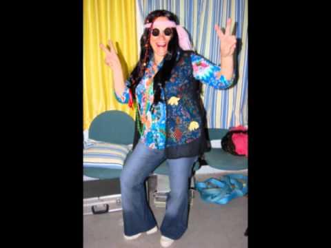 Custom alhama fiesta a os youtube for Decoracion 70 s