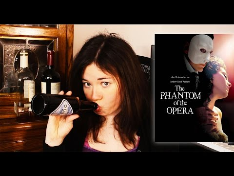 Joel Schumacher's Phantom of the Opera: A Video Essay