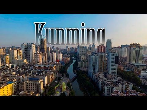 China 005 - Kunming, Yunnan
