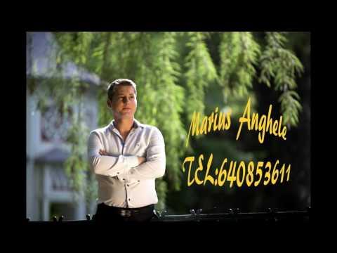 MARIUS ANGHELE 2017 - STAI OMULE LANGA MINE
